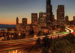 International Drivers License: Experience Seattle